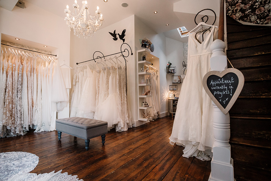 LOVE Bridal Boutique, Cheshire