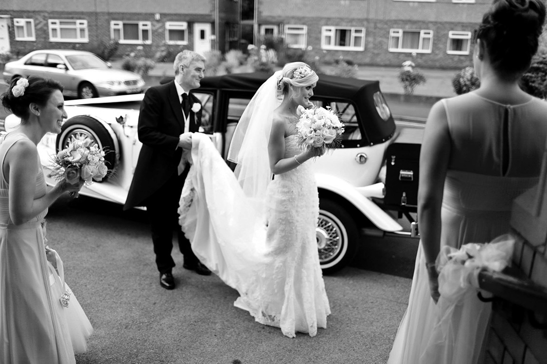 LOVE Bridal Boutique brides
