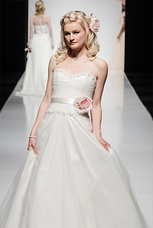 Alan Hannah at Love Bridal Boutique