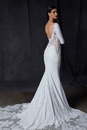 Enzoani at Love Bridal Boutique