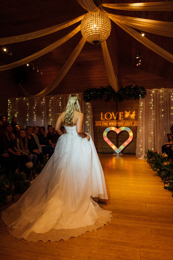 LOVE Bridal Boutique Wedding Edit 2016